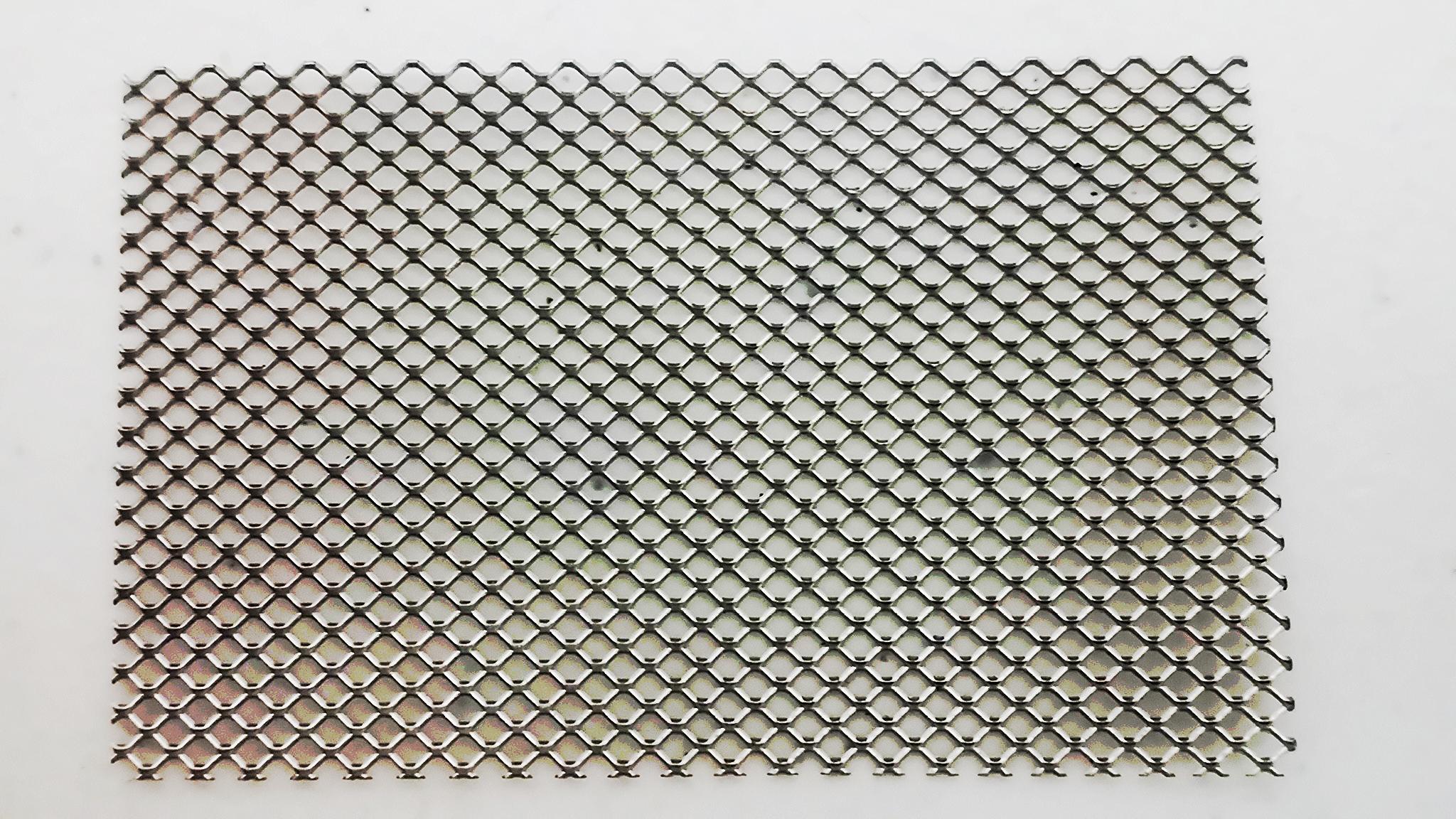 Malla mosquitero acero inoxidable aceros continental for Brochetas de acero inoxidable